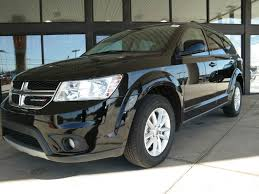 Dodge Journey Limited - dodge journey in el reno ok frontier dodge chrysler jeep ram
