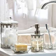 Shabby Chic Bathroom Accessories Sets Cool 90 Beautiful Bathroom Ensembles Decorating Design Of Best 25