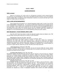General Manager Resume Example 100 Manager Resume Coffee Inspiring Marketing Manager
