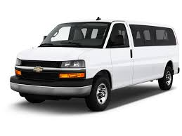 chevrolet suburban 8 seater interior the 8 best 9 passenger vehicles on the market