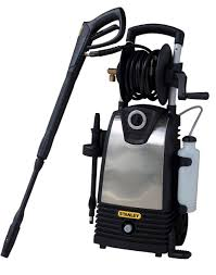 stanley 2750 psi gas pressure washer with high pressure variable