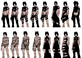 gothic costume designs by hi my name is alex on deviantart gothic costume designs by hi my name is alex