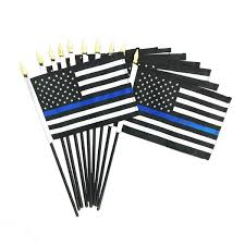 Meaning Of American Flag Flags Thin Blue Line Usa