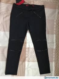 pantalon de cuisine noir pantalon noir neuf impérial taille s et l a vendre 2ememain be