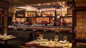 Interior Design Restaurant What We Make Rockwell Group