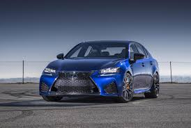 lexus isf turbo 2019 lexus gs will get turbo v6 youwheel your car expert