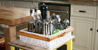 How To Organize Your Kitchen Countertops Top 10 Awesome Diy Kitchen Organization Ideas Top Inspired