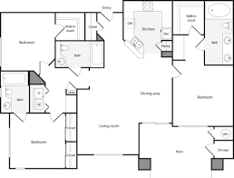 stoneridge creek pleasanton floor plans park hacienda apartments in pleasanton 5650 owens drive