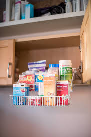 Super Cabinet Medicine Cabinet Organization Hack Someday I U0027ll Learn