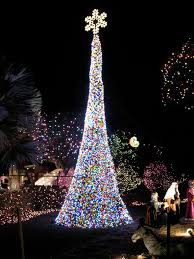 best exterior christmas lights christmas tree lighting ideas christmas tree with colored lights
