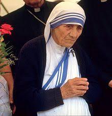 biography mother teresa biography online