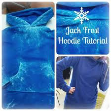 my jack frost pants tutorial for you cosplay pinterest