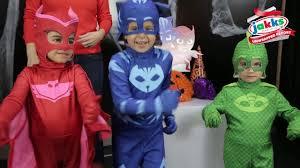 disguise pj masks halloween costumes jakks unwrapped