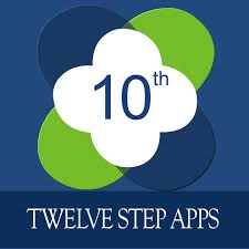 10th step on the app store