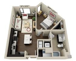 1 Bedroom Apartment San Francisco by Channel Mission Bay Rentals San Francisco Ca Apartments Com