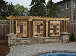 Privacy Backyard Ideas by 174 Best New Wind Fence Ideas Images On Pinterest Backyard Ideas