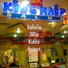 hair salon edsa quezon city kid s hair salon robinsons galleria ortigas center quezon city