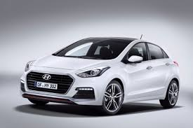 new hyundai i30 starts at 15 195 with turbo warm hatch from