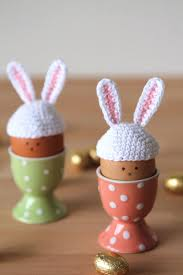 easter bunny hat tiny crochet easter egg bunny hats favecrafts