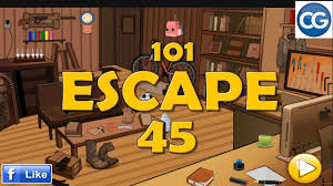 New Room Escape Games - 51 free new room escape games 101 escape 45 android gameplay