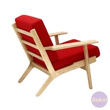 Hans Wegner Plank Sofa Replica Hans Wegner Plank Chair Ash Cashmere Lounge U0026 Side