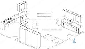 casework cabinets design plans operating room surgical suites