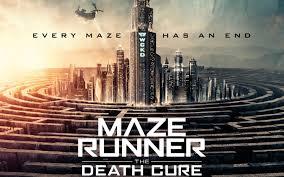 Maze Runner Maze Runner The Cure 2018 Wallpapers Hd Wallpapers