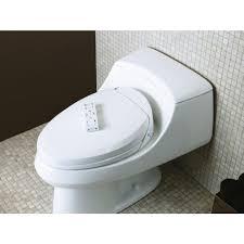 Electronic Bidet Toilet Seat Review Bidet Toilet Combo Roselawnlutheran