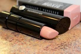 love shelbey bare minerals marvelous moxie lipstick lip liner