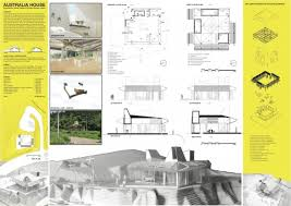 architectural layouts australia house layout final3 a4b form space house