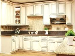 paint glaze kitchen cabinets chalk and glazed inspirational