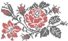 cross stitch pattern free embroidery design cross stitch