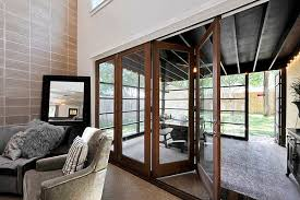 Simple Sunroom Designs Designs Ideas Ultra Modern Sunroom With Sliding Doors And Modern
