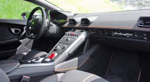 Lamborghini Huracan Interior - lamborghini huracan exotic car search