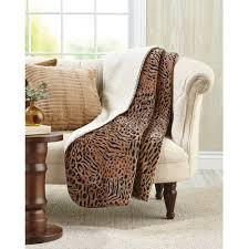 Fleece Throws For Sofas Navy Blue Wool Blanket 70 Wool Walmart Com