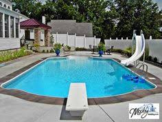 Swimming Pool Backyard Designs by L Shaped Pool Designs 27500 The True L Swimming Pool Is A
