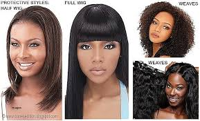 simple hairstyles for relaxed hair medium length hair protective hairstyles for medium relaxed hair