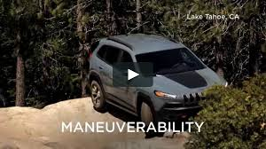 jeep trailhawk 2014 jeep cherokee trailhawk rubicon trail maneuverability video