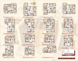 paras pearls by shri paras das jain housing 2 3 4 bhk residential