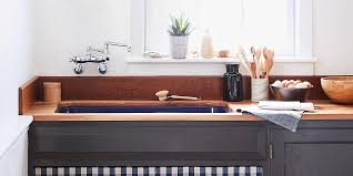 cabinet kitchen sink how to make a sink skirt martha stewart