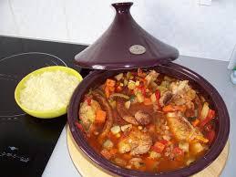recette cuisine couscous recette couscous au poulet et merguez recette couscous au poulet