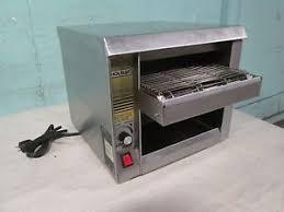 Commercial Conveyor Toaster Holman Ez10