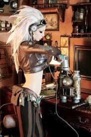 halloween costumes 20 steampunk styles sleeklad com