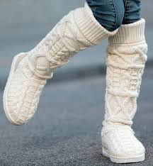 womens knit boots s fashion designer brand knitted boots ethnic knitting