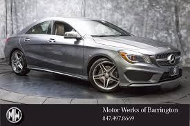 motor werks mercedes hoffman estates used 2014 mercedes 250 coupe near schaumburg pme1605