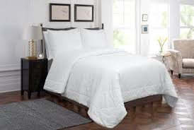 veratex silk all season down alternative comforter u0026 reviews wayfair