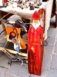 saint nicholas day wikipedia