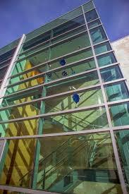 Rock Cottage Glassworks by H U0026r Block Installation By Artist Dierk Van Keppel Zahner