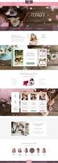 clinique wellness luxury spa resort psd template psd templates
