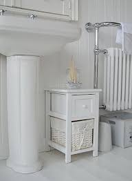 White Bathroom Furniture Uk 51 Best White Bathroom Furniture Images On Pinterest White